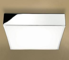 Inertia LED Ceiling Light