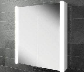 Vita 60 Bathroom Cabinet