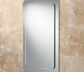 Almo Bathroom mirror