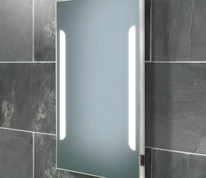 Zenith Bathroom Mirror