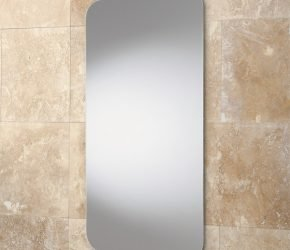 Jazz bathroom mirror