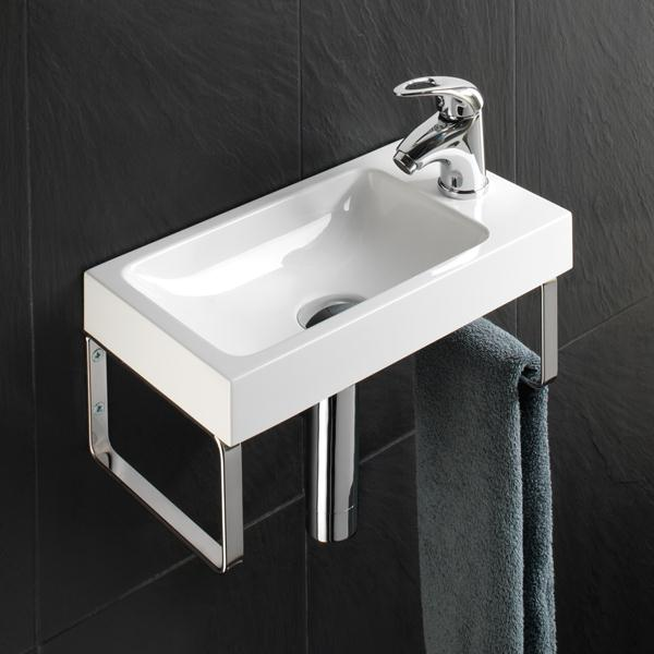 Delta Washbasin Hib