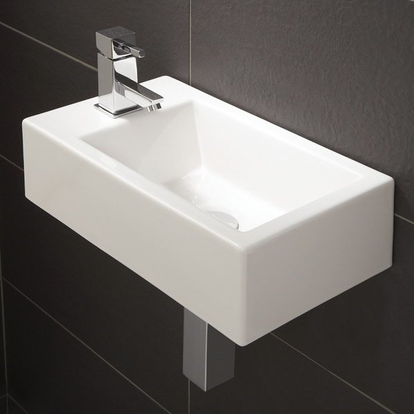Metro Washbasin Hib