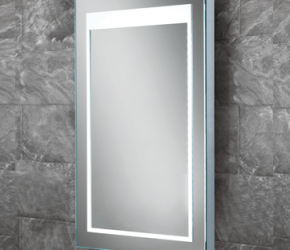 Liberty LED back-lit illuminated mirror