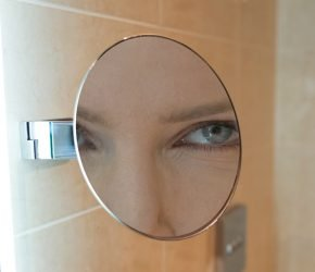 Pure Magnifying Mirrors