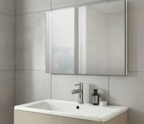 Triumph 80 bathroom mirror