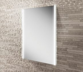 Zircon 50 LED illuminated mirror