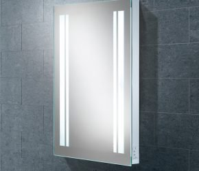 nexus LED back-lit Illuminated mirror