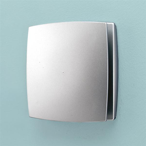 Breeze Matt Silver   Timer U0026 Humidity Sensor