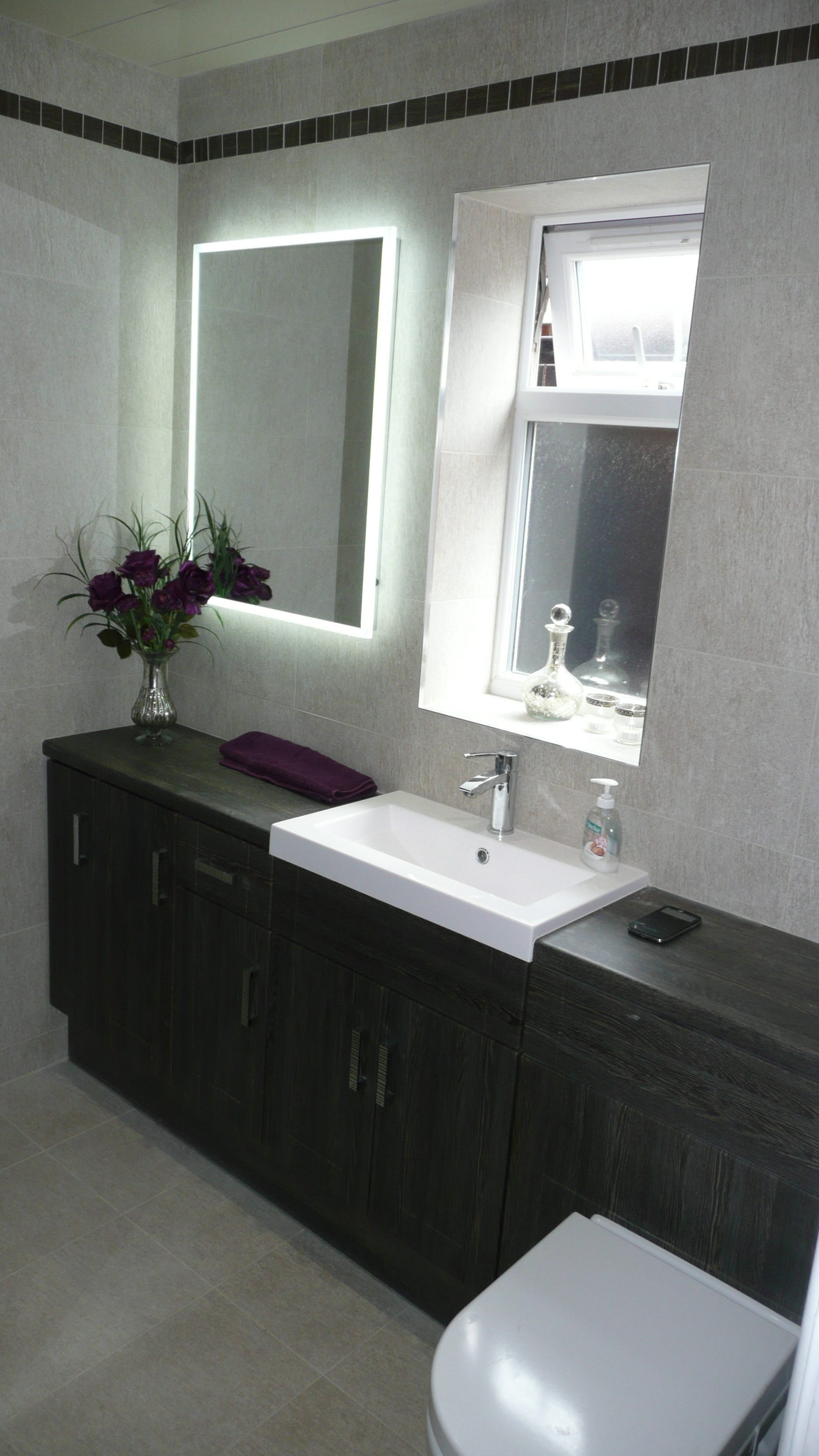 Making bathrooms beautiful hib Bathroom design jobs london