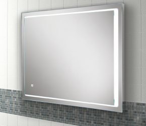 spectre 100 LED illuminated mirror