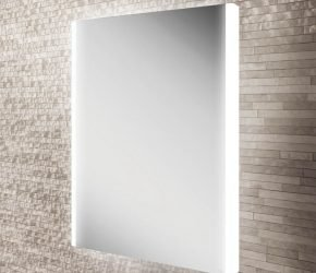 connect 60 LED illuminated mirror
