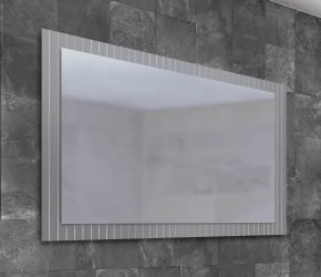 Deco 120 bathroom mirror