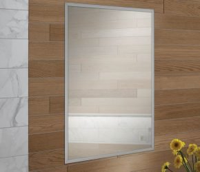 Essence 50 recessed bathroom cabinet