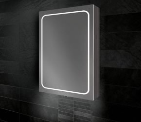 Vapor 50 LED illuminated cabinet
