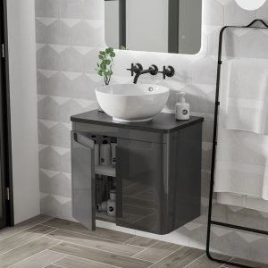 Camber Compact Bathroom Furniture