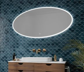 Arena 120 LED Mirror