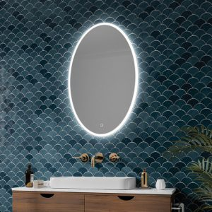 Arena 80 LED Mirror