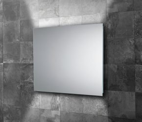 Aura 80 Illuminated Mirror