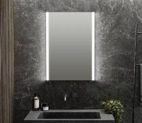 Beam 60 LED illuminated mirror