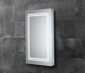 boundary 50 LED illuminated Mirror