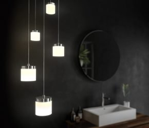 Peak Pendant Lighting