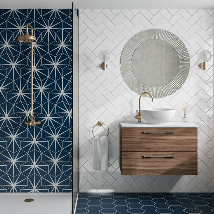 The age of customisation – extend your personality into your bathroom design
