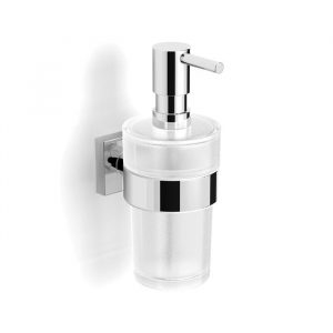 Image of Hecto Wall Mounted Soap Dispenser