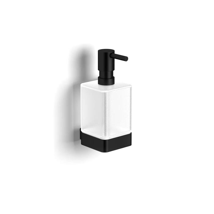 Atto Wall Mounted Soap Dispenser
