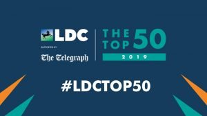 Image of LDC TOP 50