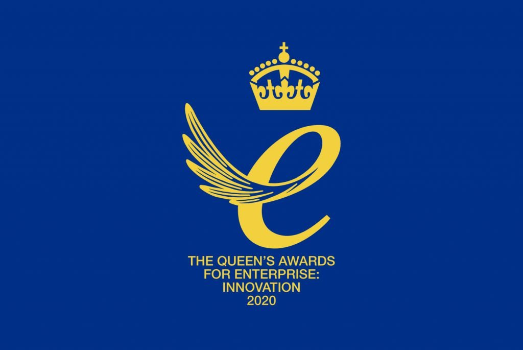 HiB wins Queen's Award for Enterprise: Innovation 2020