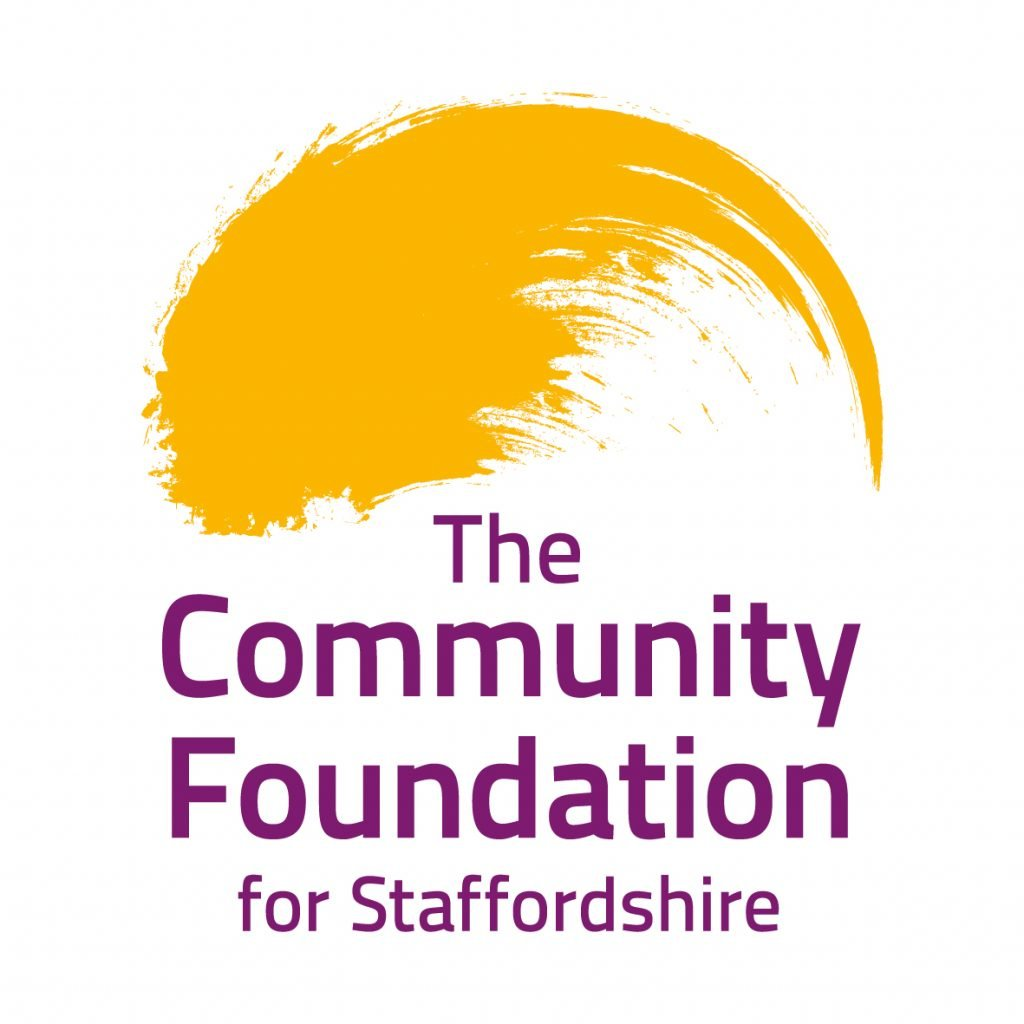 HiB partners with charity foundation to support Staffordshire community projects